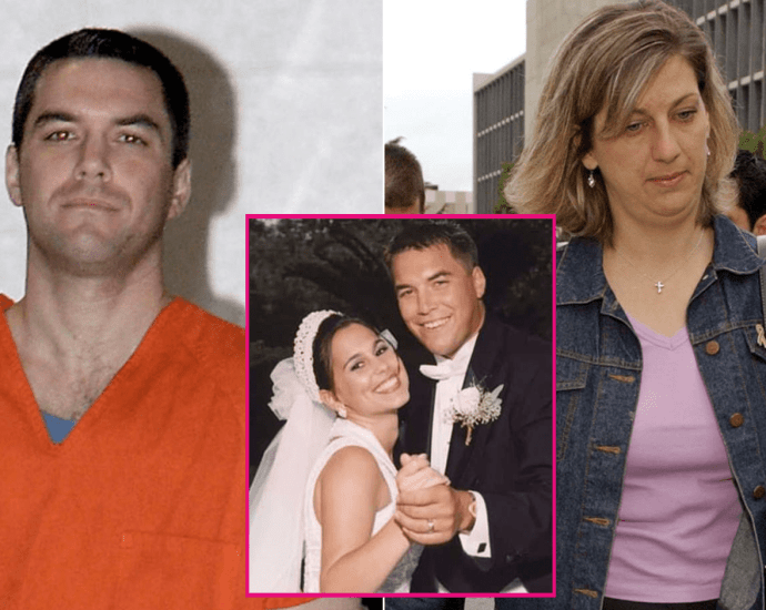 Scott Peterson's Sister-In-Law Says She Has Evidence That Could Exonerate Him