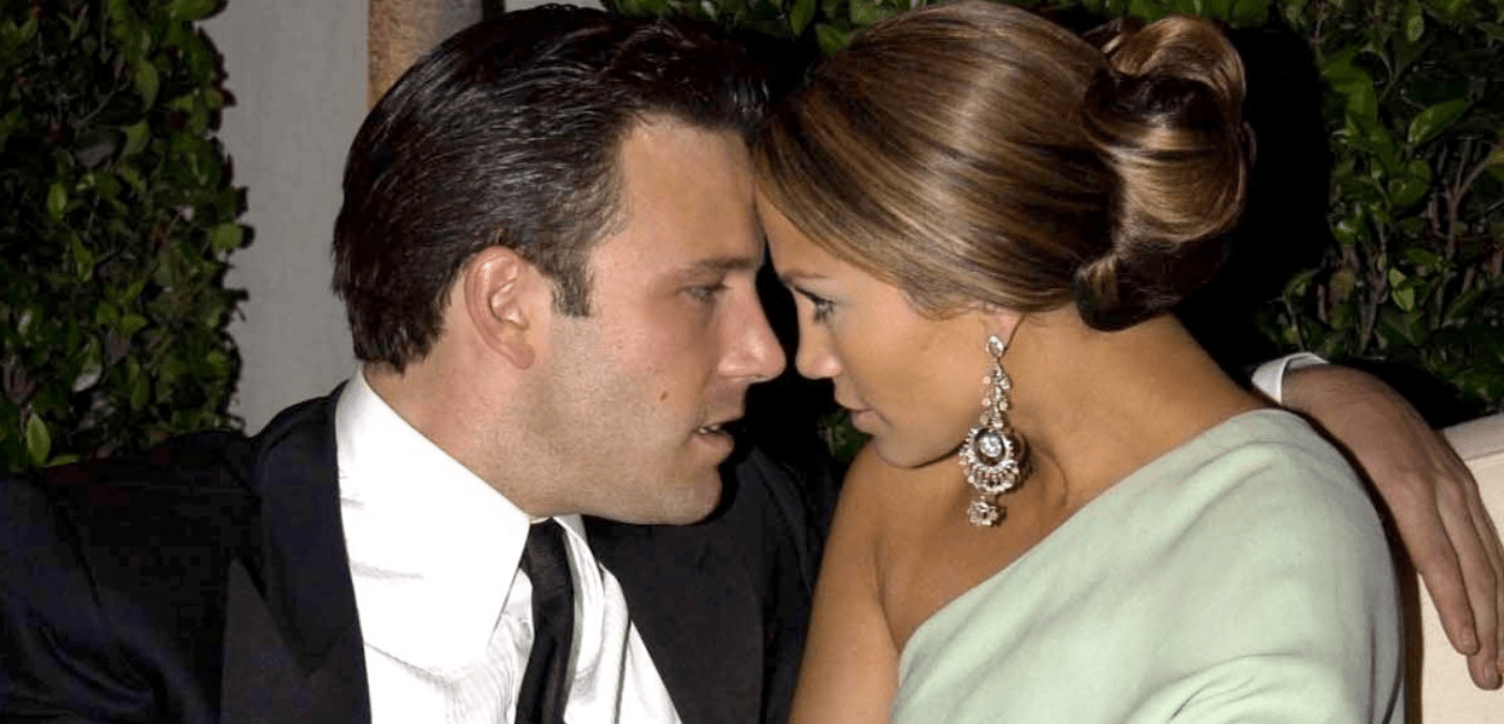 Jennifer Lopez and Ben Affleck Are 'Starting to Talk About' Their 'Future' Together