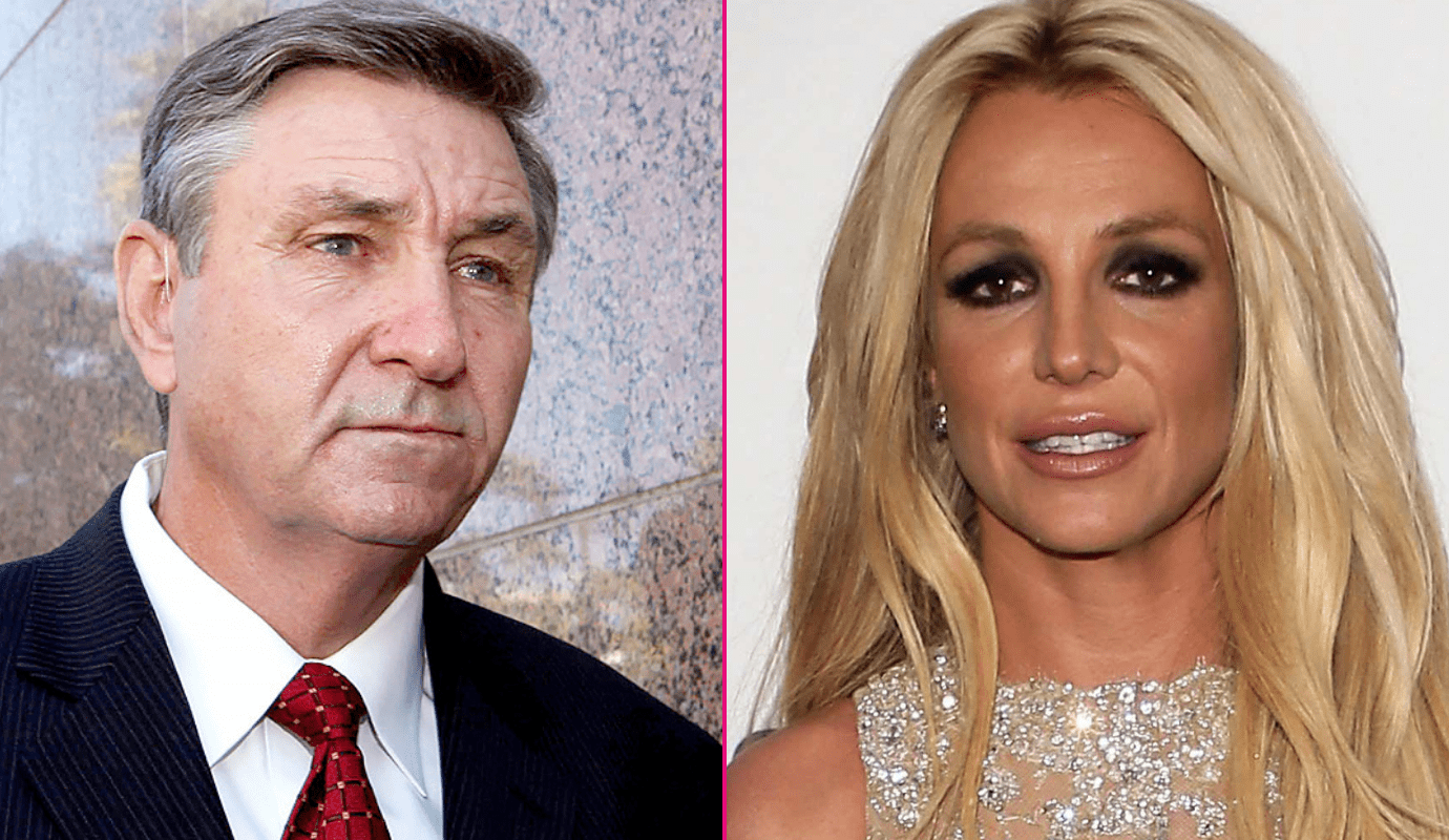 Britney Spears' Father Allegedly Hired Security Firm To Record Bedroom and Phone