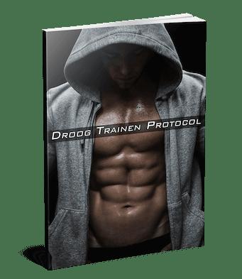 Droog trainen protocol mannen