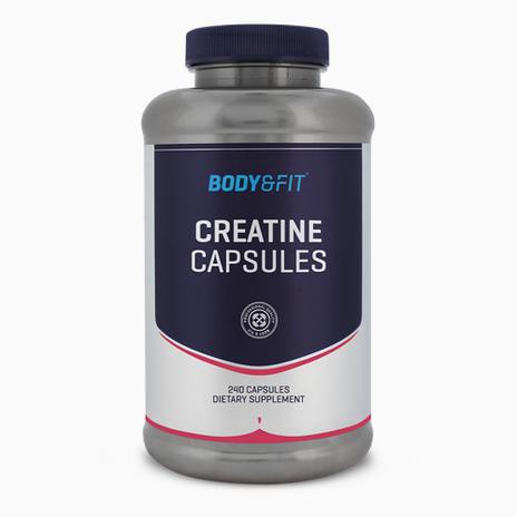 creatine capsules