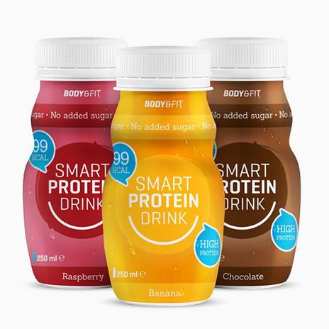 smart protein drink kant-en-klaar