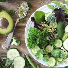 het groen dieet