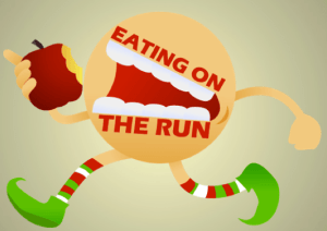 Eat Smart on the Run