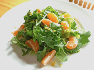 What a great salad!