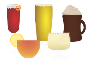 Drink Selection