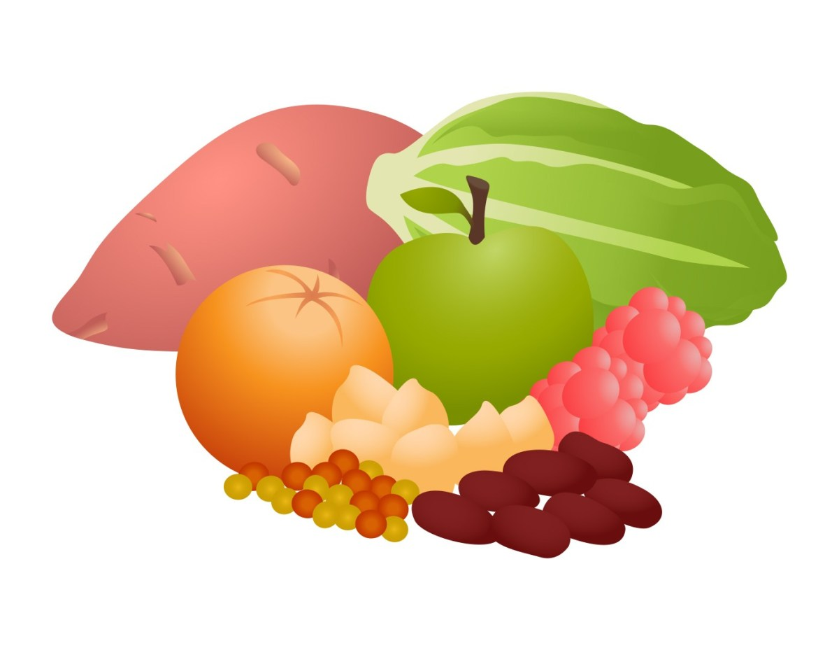 Fiber And The Dietary Guidelines Food And Health