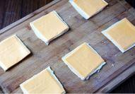 5-Step Cheese Sticks - Easy To Make Snacks (Food & Humor)