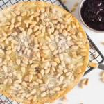 Italian Pine Nut Cake