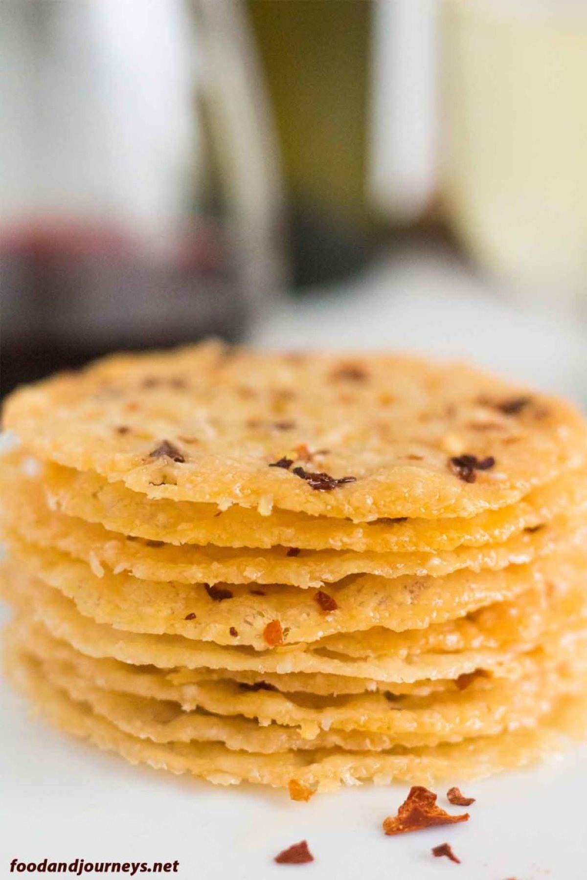 Parmesan & Chili Crisps pic1|foodandjourneys.net