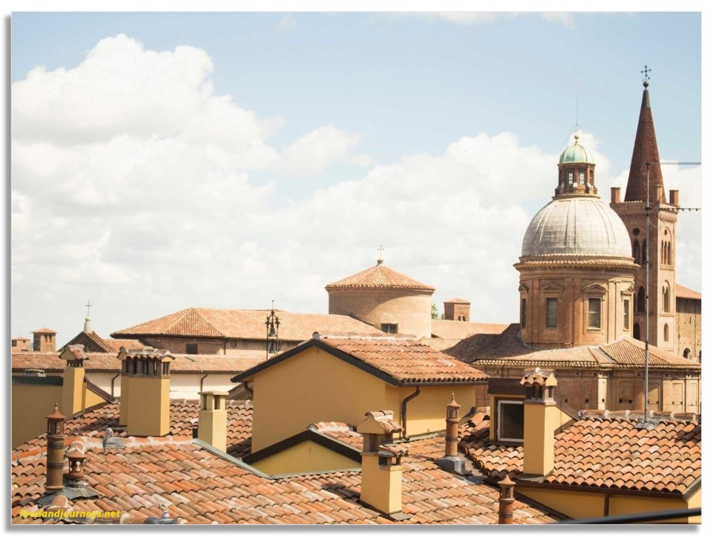 Bologna Rooftop|foodandjourneys.net