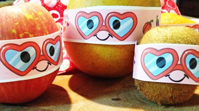 Healthy Treats For Classroom Valentine S Day Parties Food