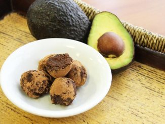 Avocado Peanut Chocolate Truffles | Food & Nutrition | Stone Soup
