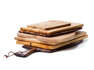 Cutting Boards: The Fundamental Tools for Food Prep