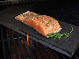 A Game Changing Grill Stone | Food & Nutrition | Stone Soup