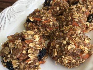 Morning Glory Breakfast Cookies | Food & Nutrition | Stone Soup