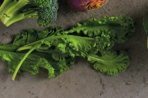 Crazy for Crucifers: 13 Cruciferous Vegetables Brimming with Nutrients