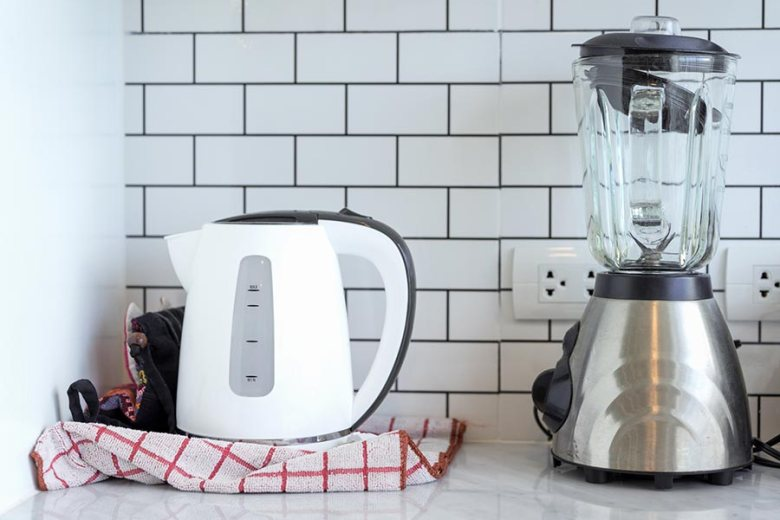4 Kitchen Appliances that Make Food Prep Easy for Dietetics Students | Food & Nutrition | Student Scoop