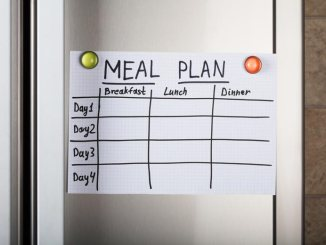 Meal Planning 101 | Food & Nutrition | Stone Soup