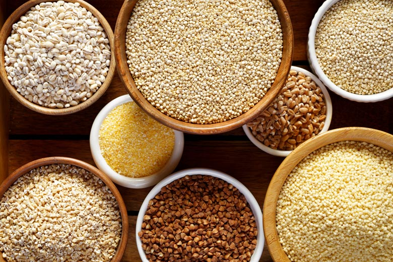 Image result for different grains,nari