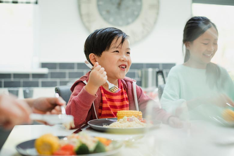 Raising Intuitive Eaters | Food & Nutrition | Stone Soup