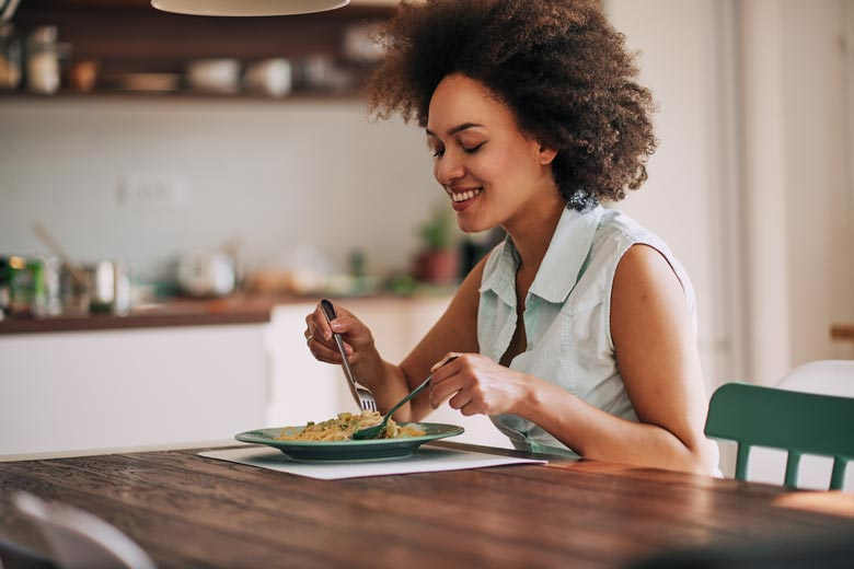How to Practice Self-Care with Food | Food & Nutrition | Stone Soup