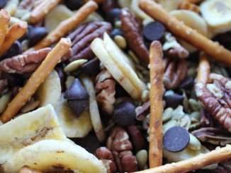 Low FODMAP Trail Mix | Food & Nutrition | Stone Soup