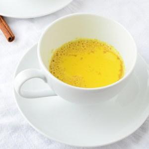 Turmeric Tea and Turmeric Milk
