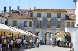 Markt Treviso