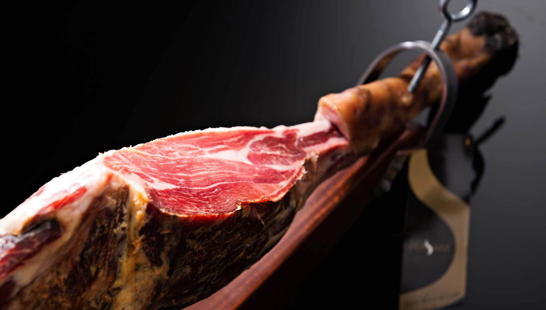¿Te encanta el jamón ibérico? Estos son sus mitos y realidades