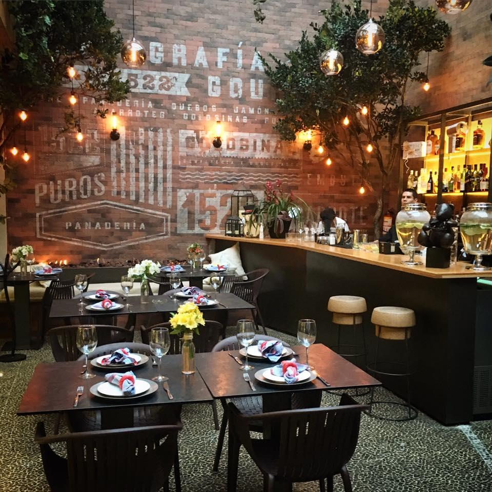 9 restaurantes para desayunar delicioso en Polanco