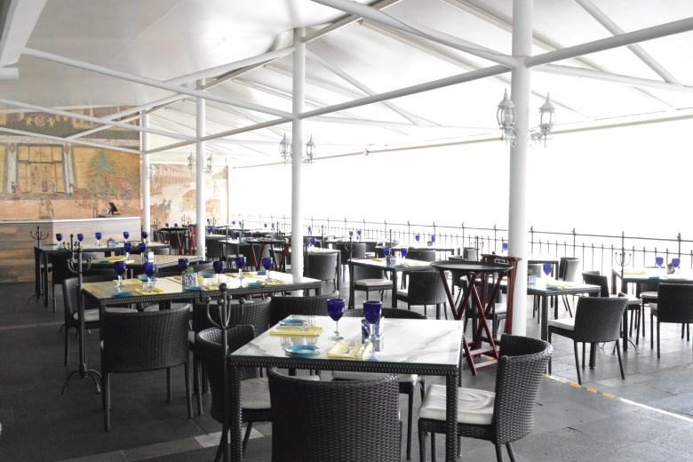 7 Hoteles Con Las Terrazas Más Espectaculares De La Cdmx