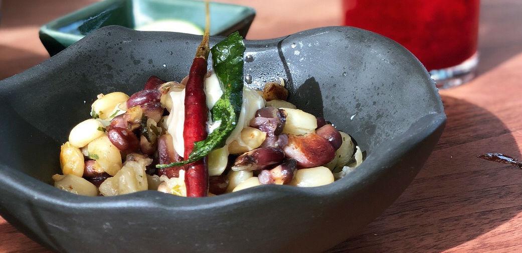 Cascabel: Gastronomía ancestral compaginada con vanguardia