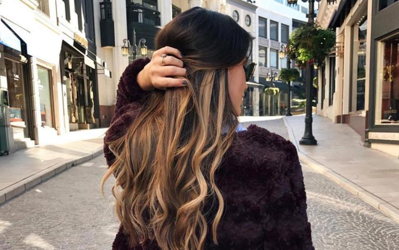 Tiger eye hair: la tendencia en color de pelo más anhelada del 2018