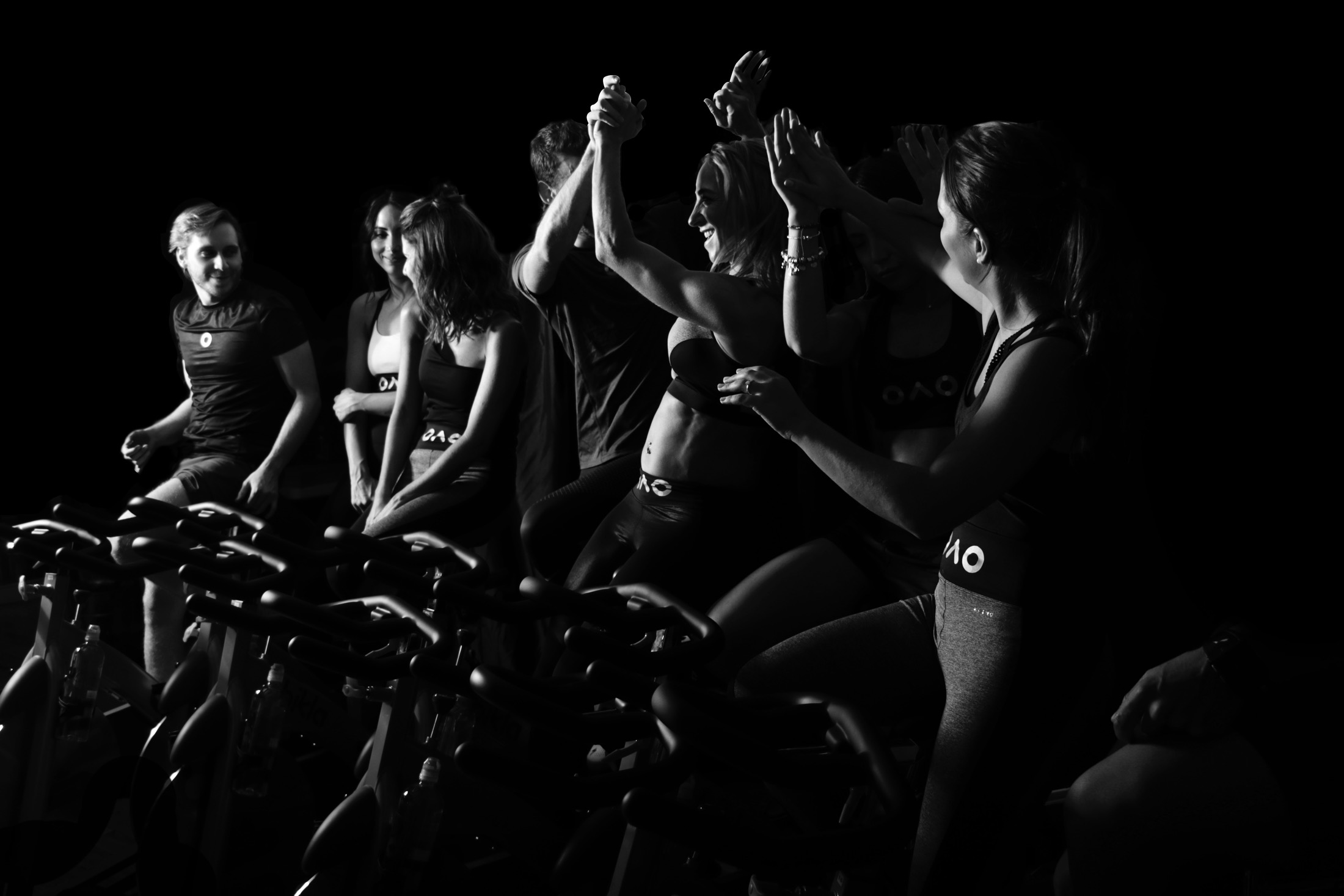 ¿Hacer ejercicio te resulta aburrido? Bikla cambiará eso para siempre