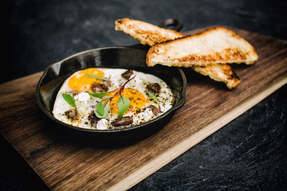 Los mejores restaurantes para desayunar en Polanco