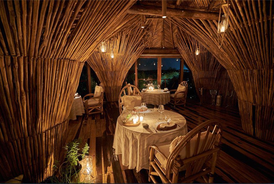 Los 10 hoteles más románticos de la Riviera Maya