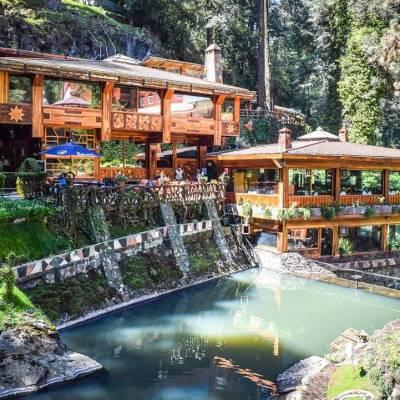 7 lugares secretos cerca de la CDMX que nadie te ha recomendado visitar y son espectaculares (abiertos al público)