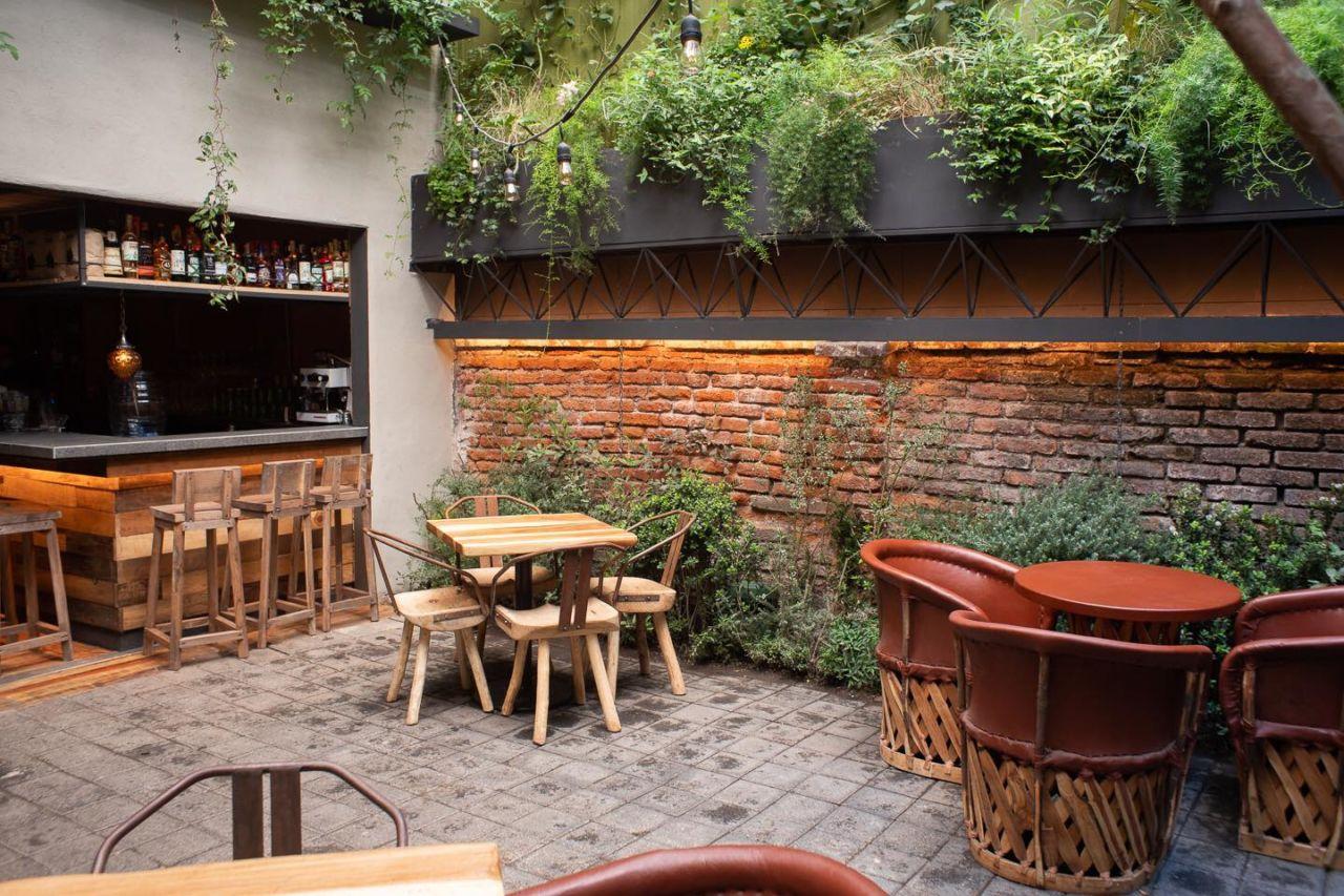Bueno, bonito y barato: 11 restaurantes muy lindos en la CDMX por menos de $350 pesos