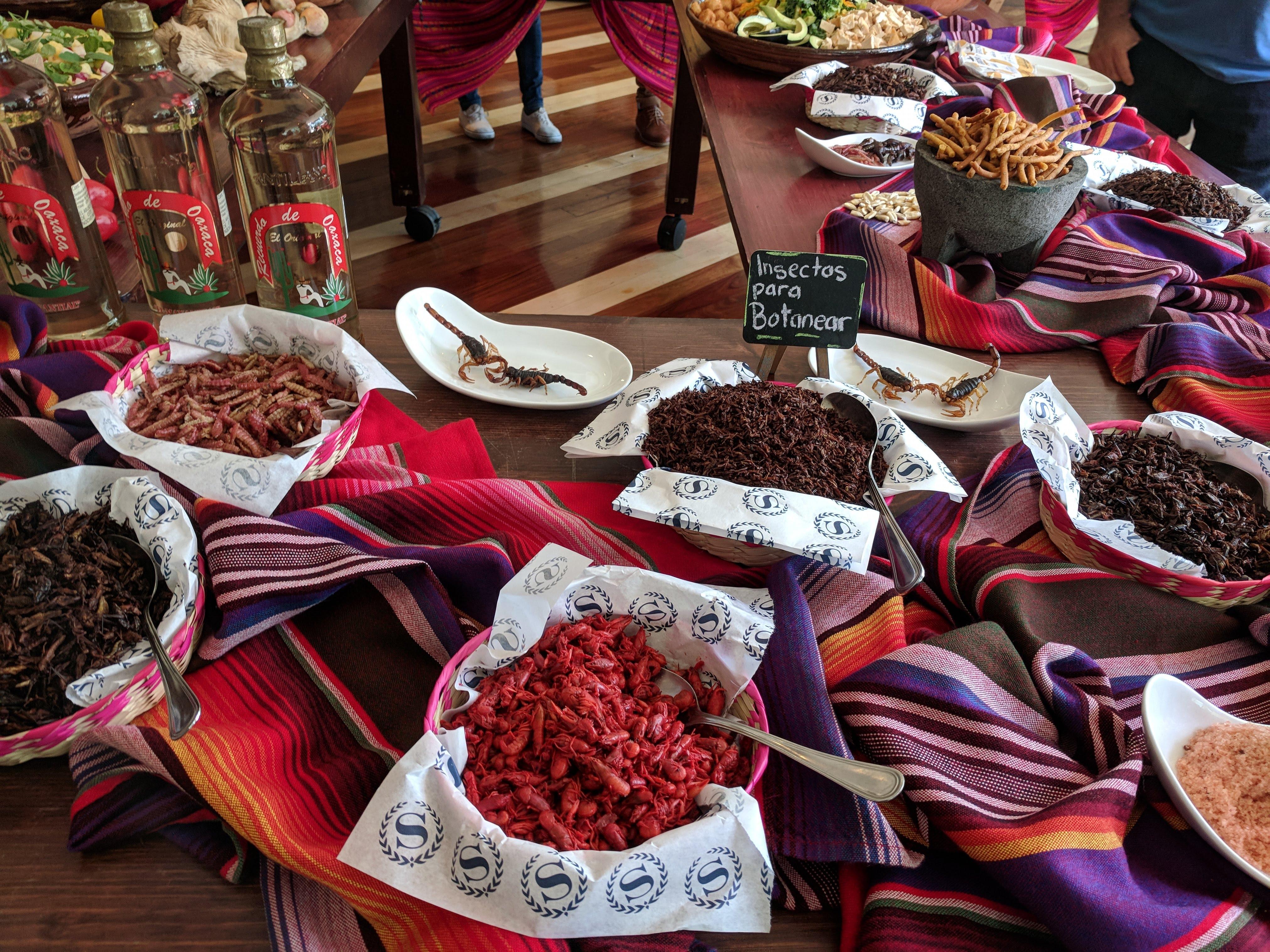 Mercado Prehispánico: un viaje hacia nuestras raíces culinarias ancestrales