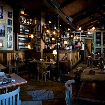 Restaurantes ocultos CDMX: solo los encontrarás si te los recomiendan