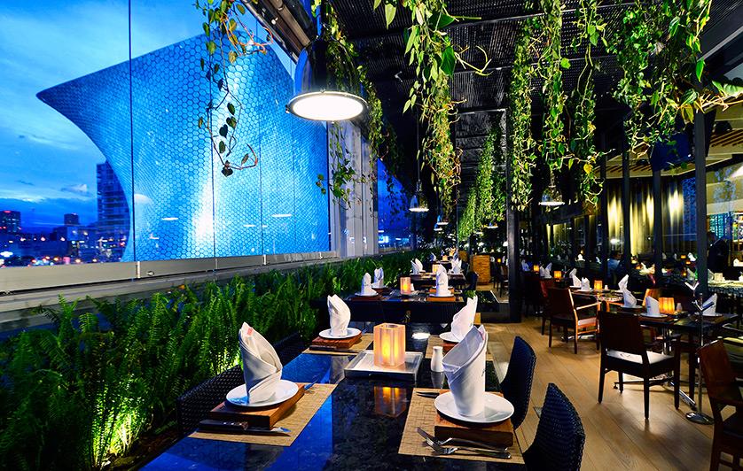 Los 8 mejores restaurantes para ir con niños en la CDMX