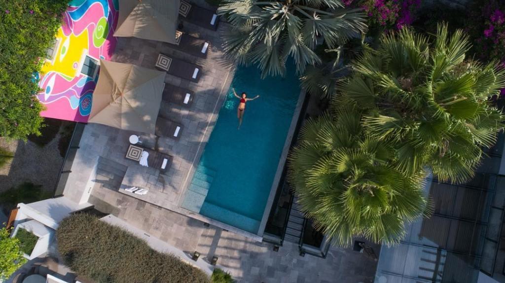 Matilda, el hotel más 'Instagrameable' de San Miguel de Allende