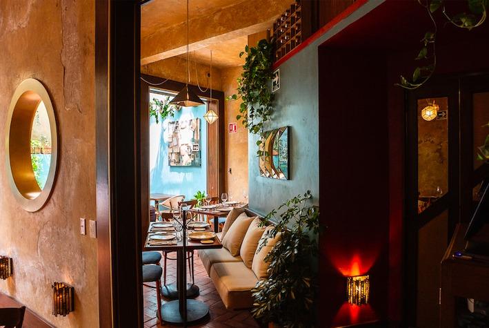 Los 12 restaurantes más 'hygge' de la CDMX (acogedores como ninguno)