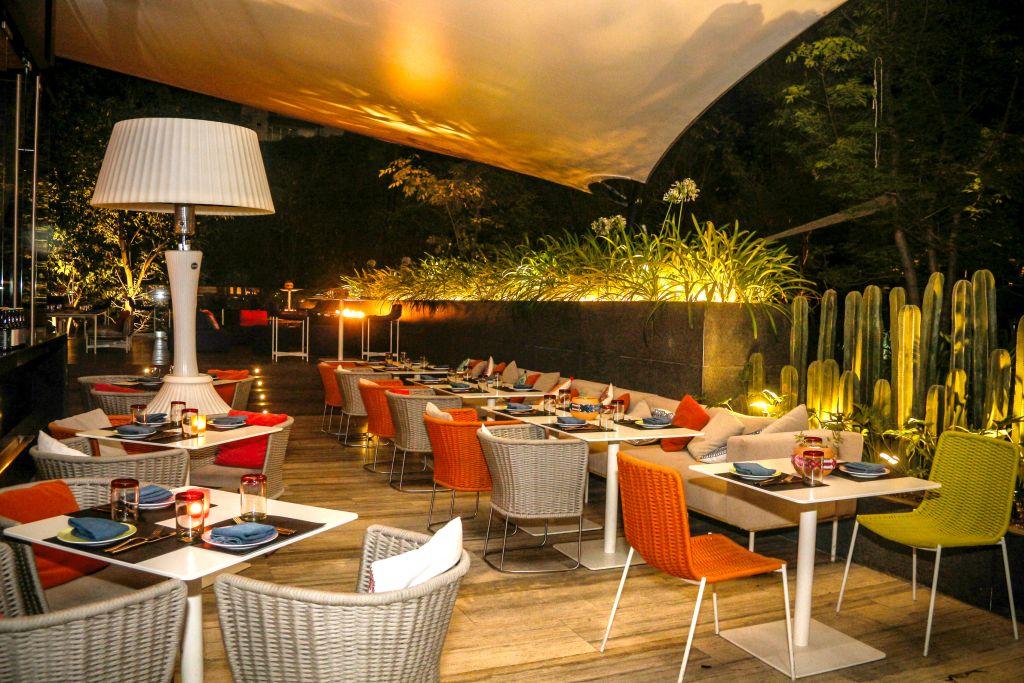 6 terrazas románticas para cenar con tu 'date' en la CDMX