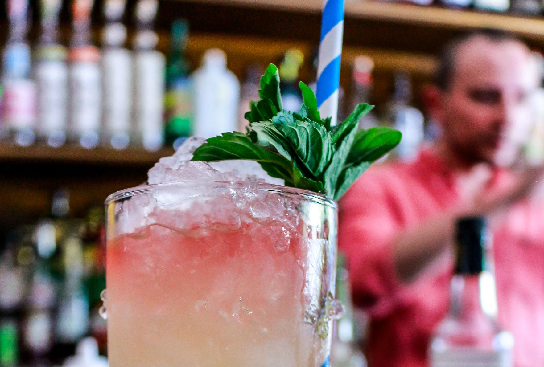 Te contamos cómo es tomar un trago en el mejor bar del mundo