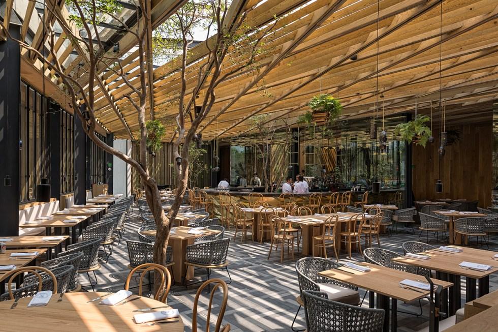 Los 12 Restaurantes M 225 S Bonitos De La Cdmx Food Amp Pleasure