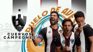 Foto: Club de Cuervos