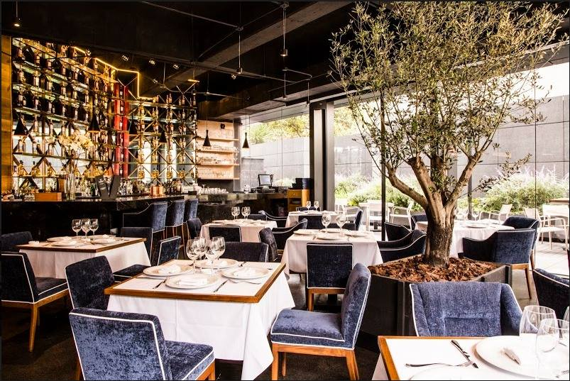 De Euskadi hasta México: 4 restaurantes de auténtica cocina vasca en la CMDX