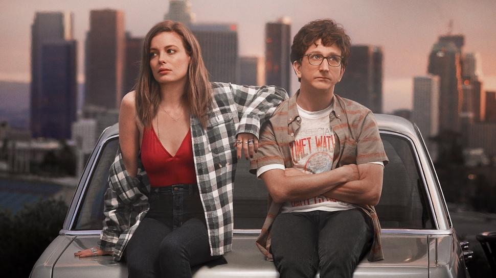 Series de amor en Netflix que nadie te ha recomendado (y que te sacarán varias carcajadas)